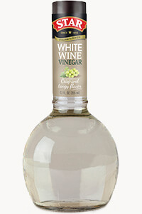 Star Fine Foods White Wine Vinegar Perfect As A