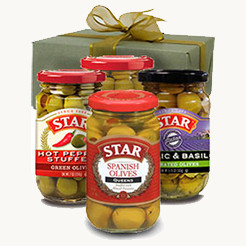 Click here to purchase STAR Gift Sets products