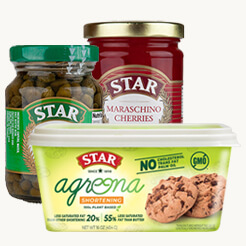 Click here to purchase STAR Specialty Items products