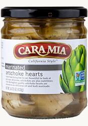 Marinated Artichoke Hearts - Buy Now