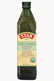Organic Extra Virgin Olive Oil - Buy Now