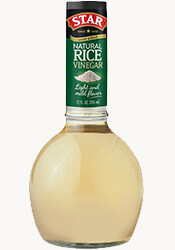 Natural Rice Vinegar - Buy Now