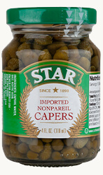 Capers - Buy Now