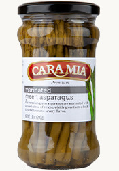 Marinated Green Asparagus - Buy Now