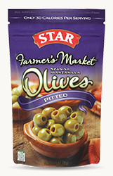 Spanish Manzanilla Pitted Olives [star-00901.jpg]