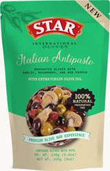 Italian Antipasto International Olives  [star-009149.jpg]
