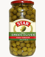 Whole Green Olives [star-01179.jpg]