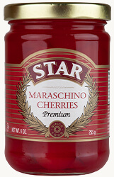 Maraschino Cherries - Buy Now