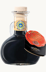 Ortalli Isabella Balsamic Vinegar of Modena (Four Leaves) [star-020092.jpg]