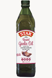 Roasted Garlic Oil - Buy Now