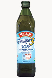 Omega 3 Olive Oil with Algal Oil [star-06166.jpg]