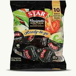 STAR Vinaigrette Single Serving Pack - Buy Now