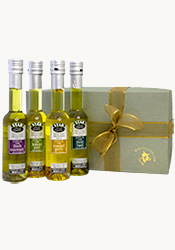 Infused Olive Oil Gift Set - Buy Now