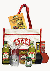 STAR Mediterranean Kitchen Gift Set [star-gsmk.jpg]